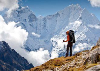 Climbing & Expedition