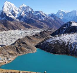 Everest Base Camp via Gokyo